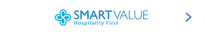 SMART VALUE Hospitality First